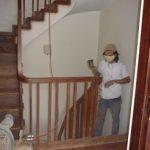 Địa chỉ sơn cửa gỗ, sơn sửa đồ gỗ tốt tại Hà Đông